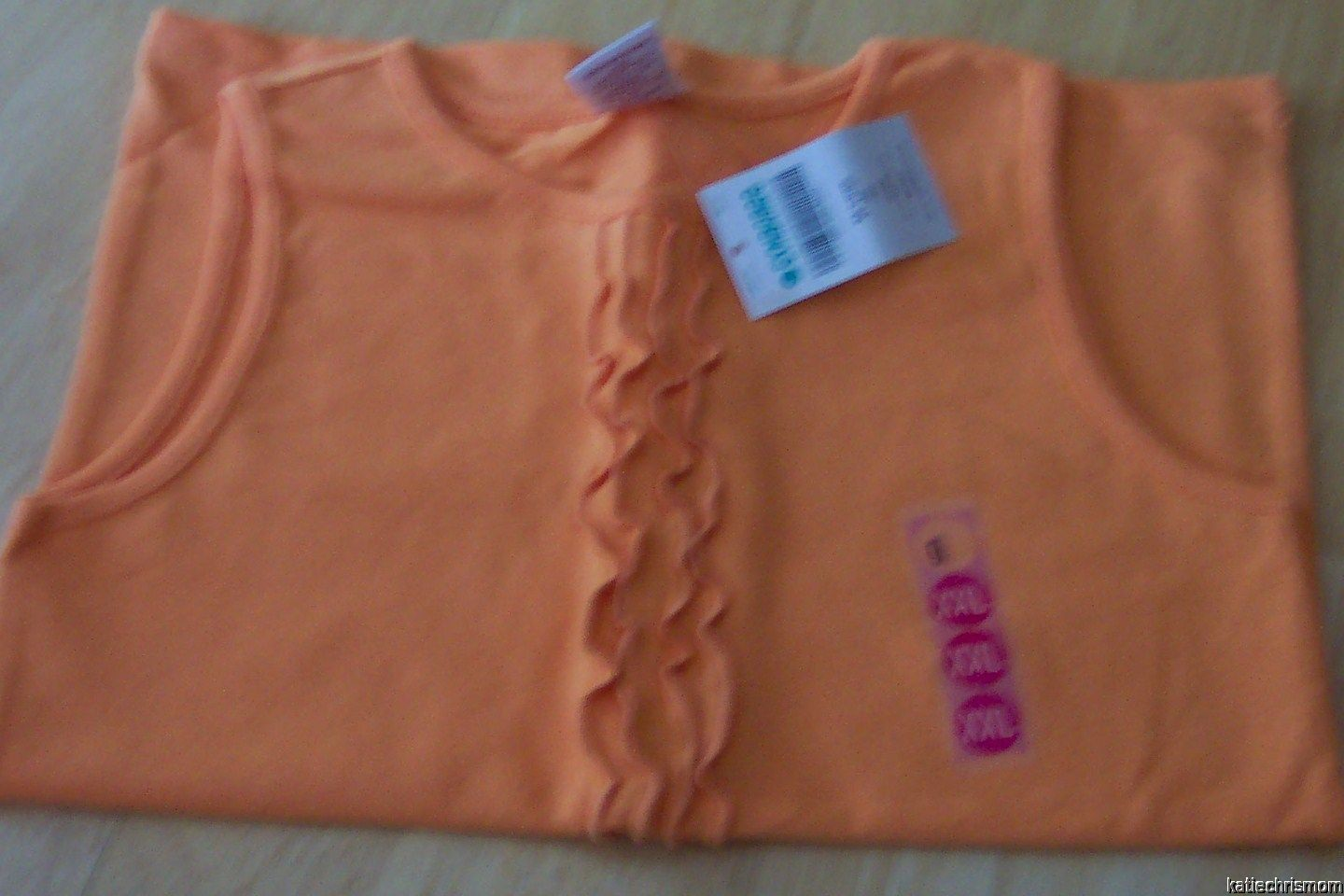 NWT-girls-7-amp-8-Gymboree-RAINBOW-SHERBET-pick-ruffle-tank-tops-rare-htf-summer